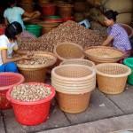 Betel nut women