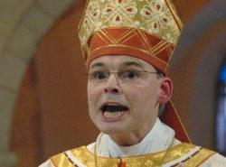 """""""Bling Bishop"""" Faces Day of Reckoning"""