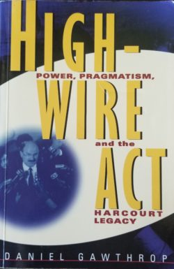 Highwire Act