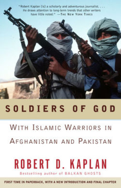 Islam's 'Band of Brothers'