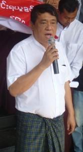 Than Htut Aung