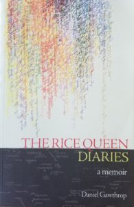 The Rice Queen Diaries