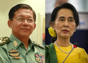 Permanent military rule might just be a fact of life for Burma