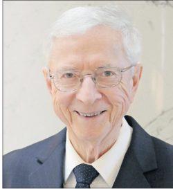 Remi De Roo: Vatican II's last great champion