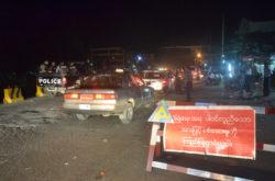 Yangon Diary: Bomb Blasts a Dark Omen