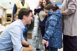 A Letter to Justin Trudeau