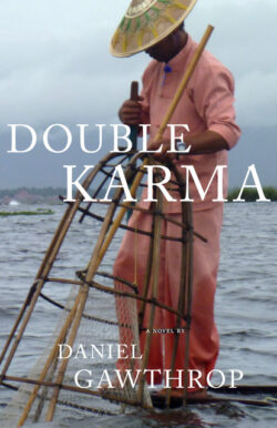 Double Karma – A Novel