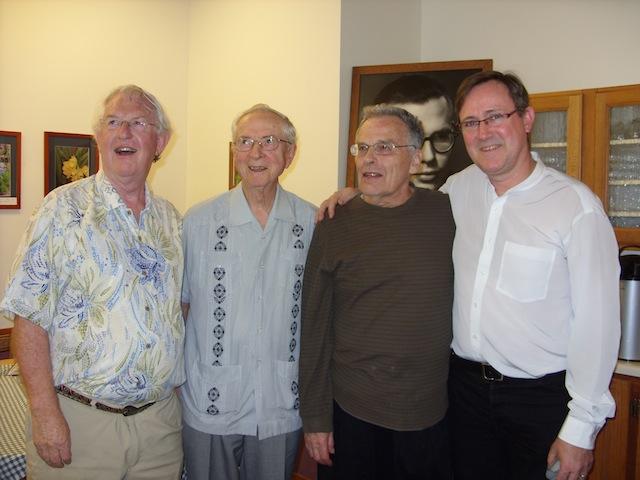 Diocesan reunion