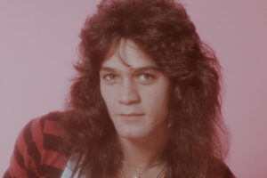Letter to my 14-year-old self: On conflicted fandom and Van Halen