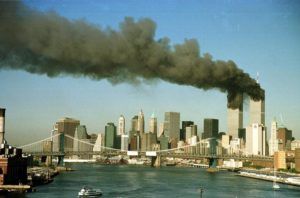 September 11, Excrement, and Appropriate Reactions