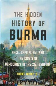 Thant Myint-U: The unbearable burden of history