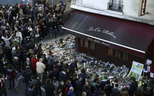 After Paris: Getting our heads around ISIS