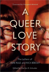 A Queer Love Story celebrates Jane Rule and Rick Bébout's platonic intimacy